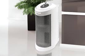 purificador de aire y ionizador marca bionaire