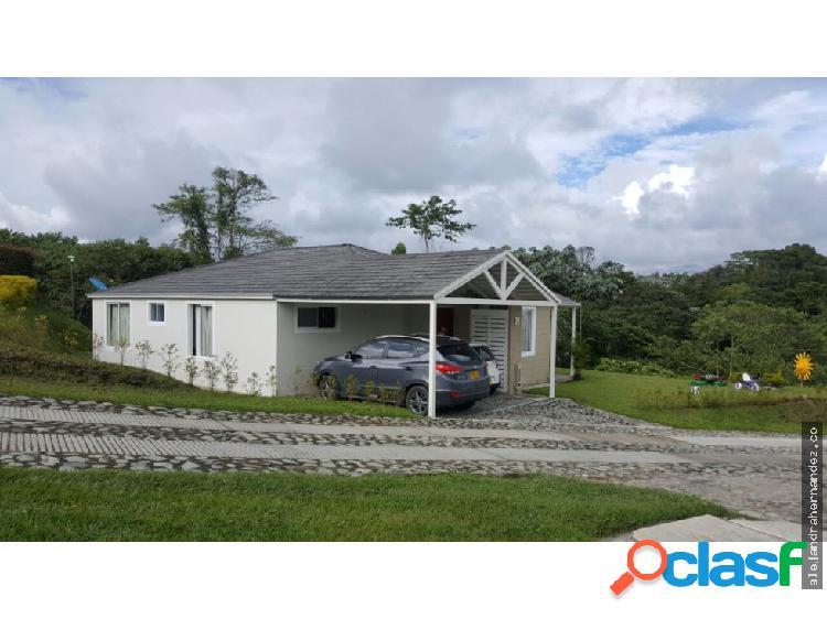 Casa campestre en venta Via Circasia, Quindio
