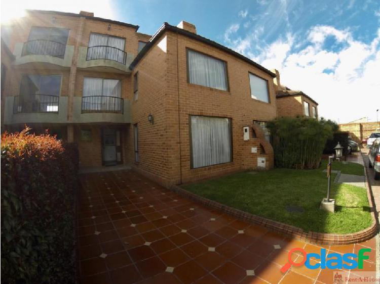 Casa en Chia 18-257RCD