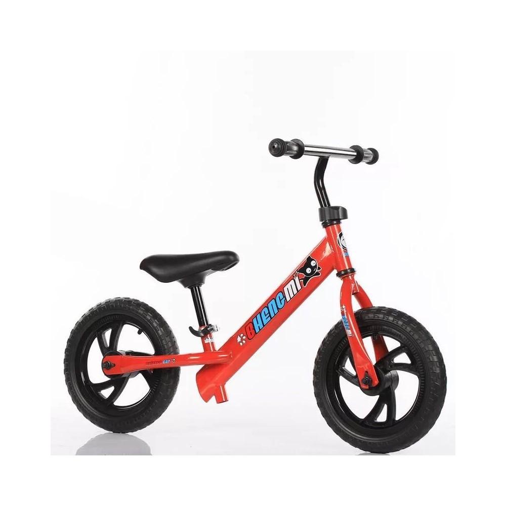 Bicicleta de Balance Impulso Para Niños y Niñas Desarrollo