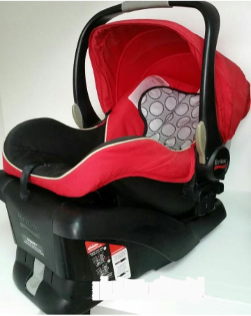 Silla de Carro para Bebé Marca Britax