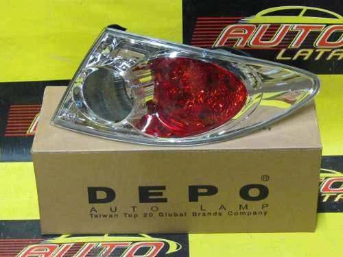 Stop Derecho Externo Mazda 6 2004 A 2006 Depo