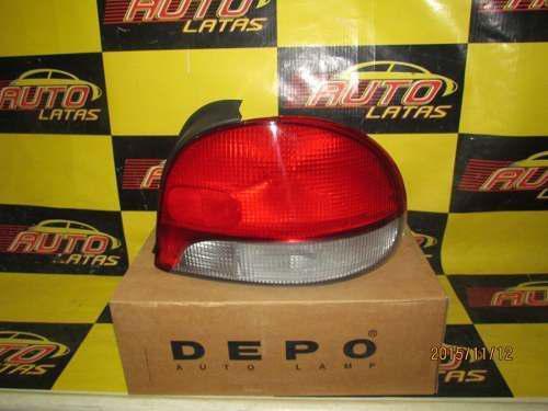 Stop Derecho Hyundai Accent 1995 A 2001 Coupe Depo