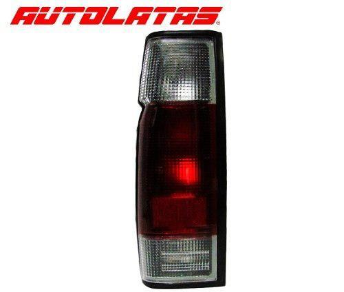 Stop Izquierdo Nissan D-21 1998 A 2007 Depo