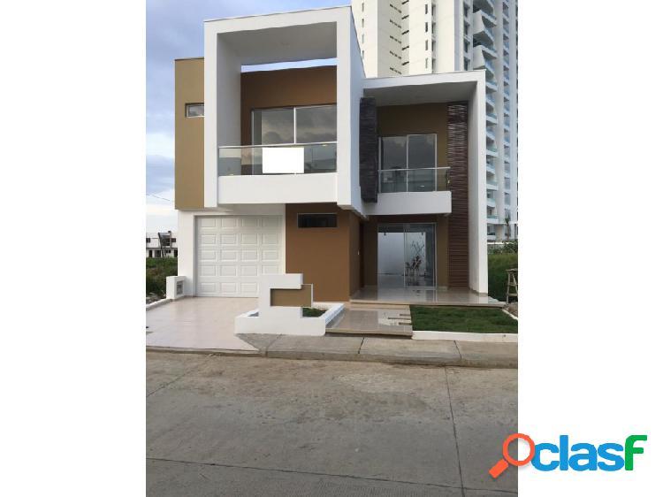 Casa en Monteverde Diseño Contemporáneo