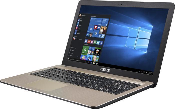Portatil ASUS X540 SSD 120GB