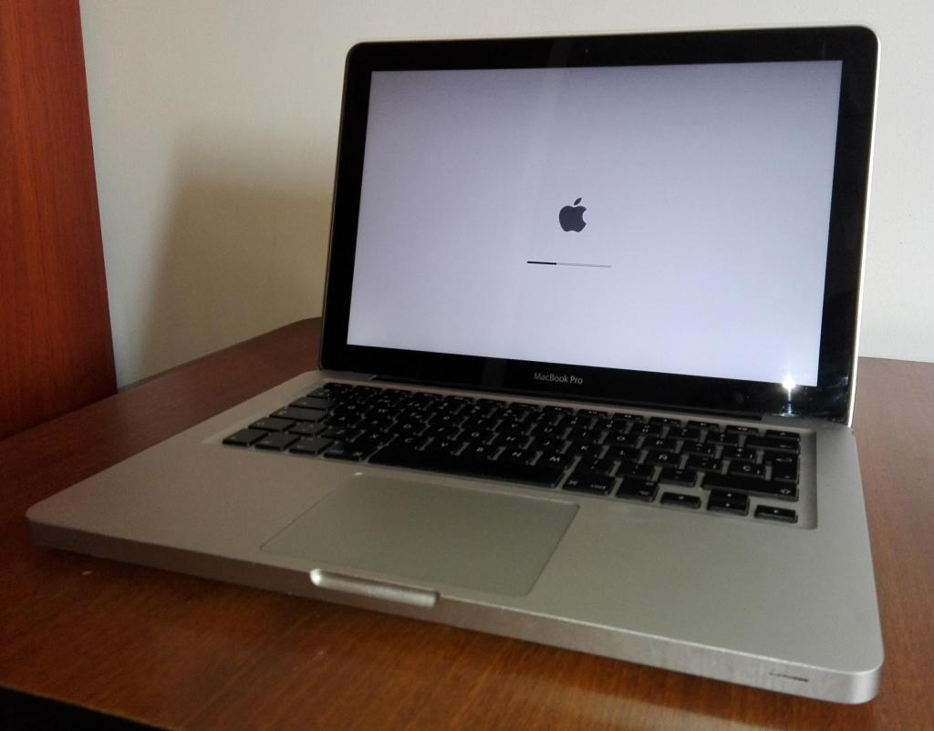 Portatil Apple Macbook Pro Usado