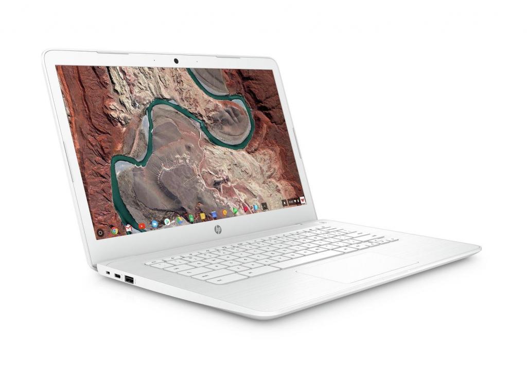 Portatil Nuevo Hp Chromebook 14ak040wm Intel Celeron.