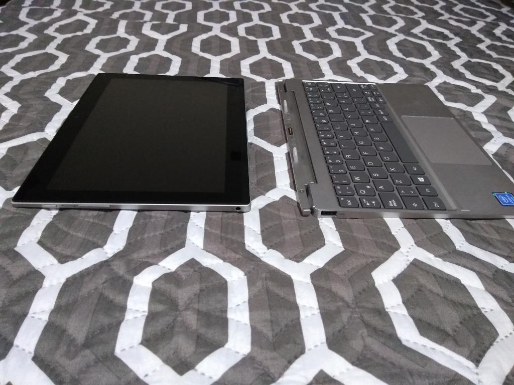 Portátil Y Tablet 2 en 1 Lenovo
