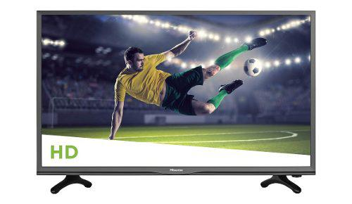 Televisores Led Y Lcd,pantallas De Clase De 40 Pulgadas S...