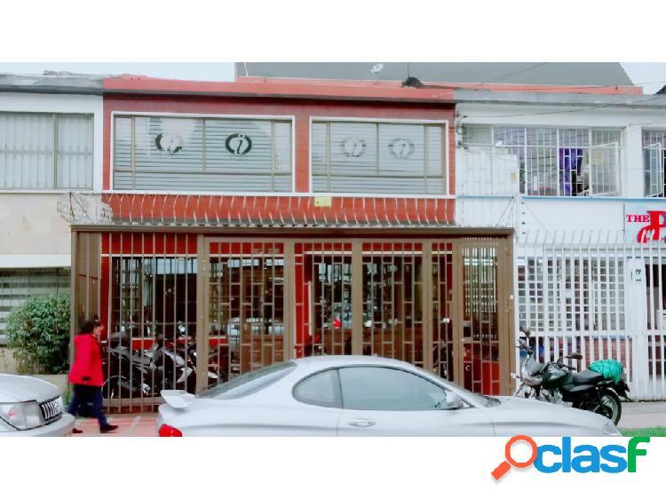 VENTA CASA COMERCIAL CALLE 74 CON 21