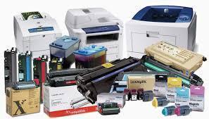 venta de impresoras, y repuestos