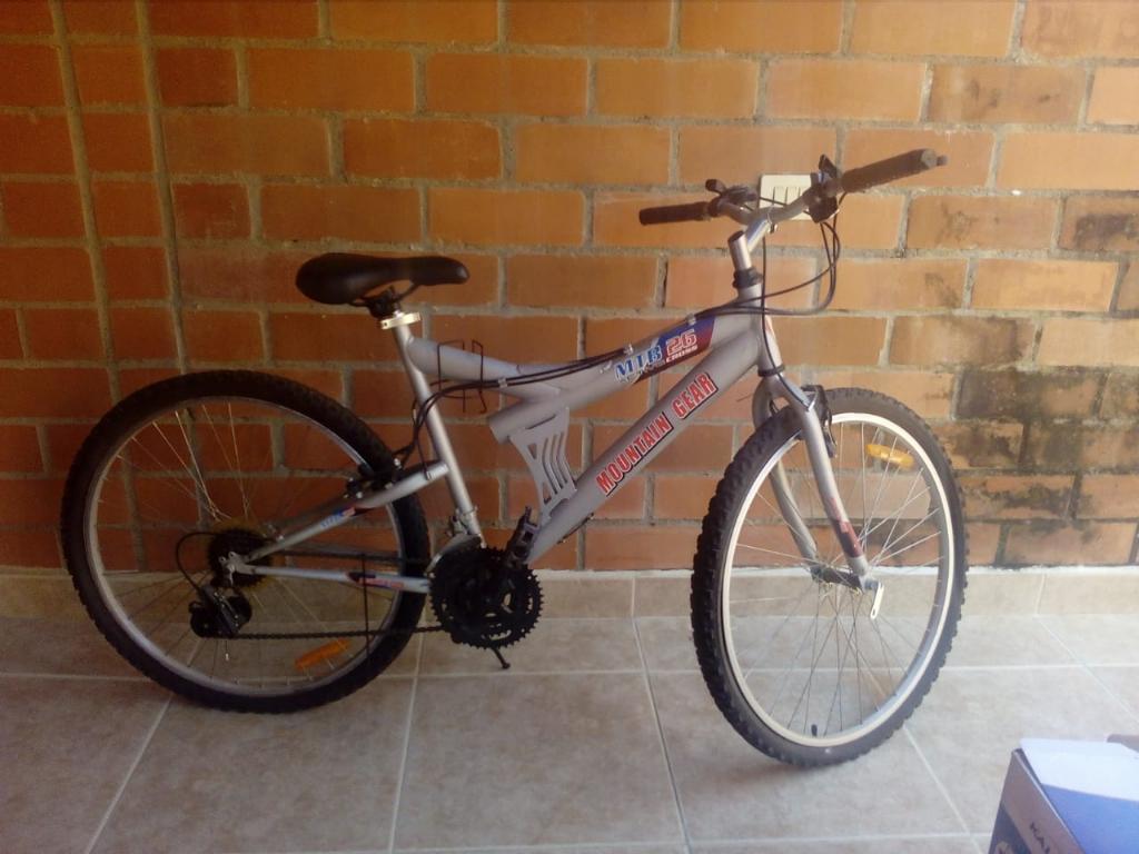 Bici Rin 26