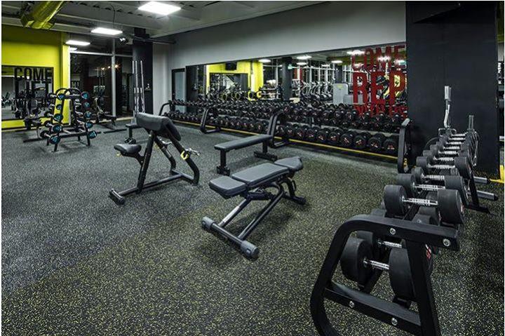 Membresía Spinning Center Gym 6 Meses a precio de 3 meses