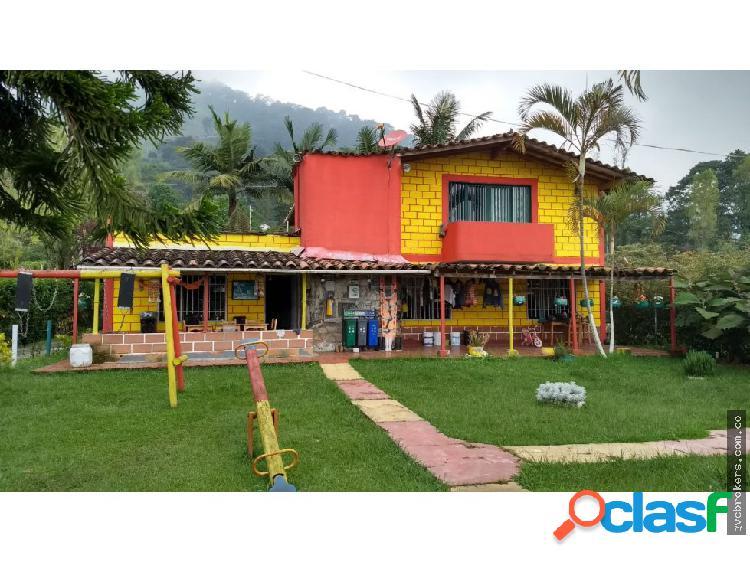 Finca Productora San Antonio de Prado Medellin
