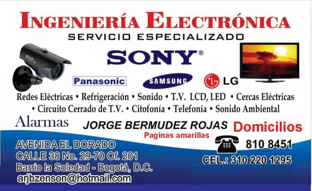 SERVICIO SAMSUNG Y LG VENTA DE TARJETAS REPARAMOS A