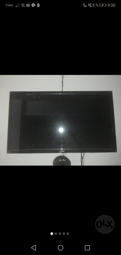 Samsung Smart Tv de 32 Pulgadas
