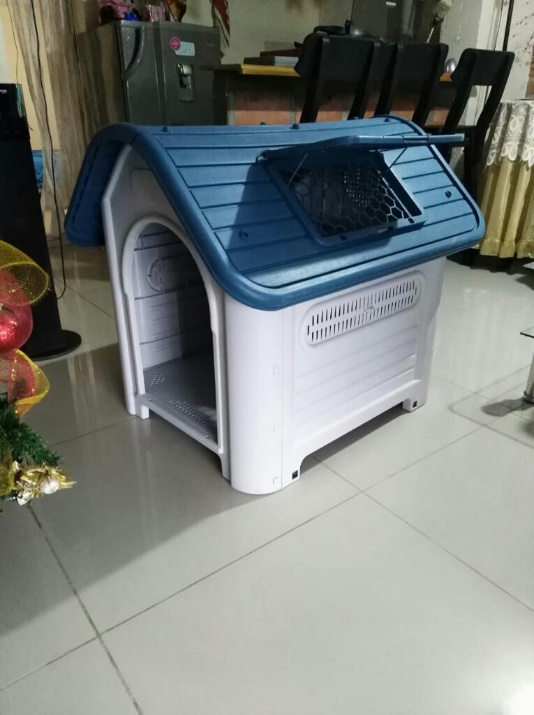 Se Vende Casa para Mascota