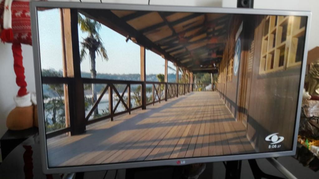 Smart Tv 32 Lg con Wifi