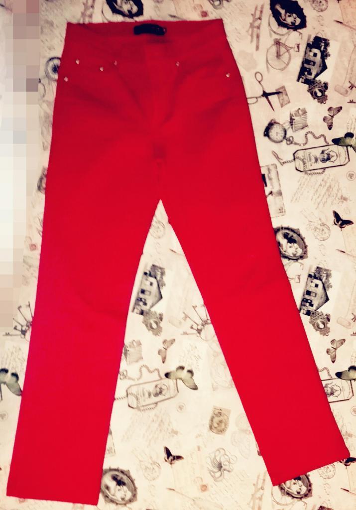 Pantalón Dril Licrado