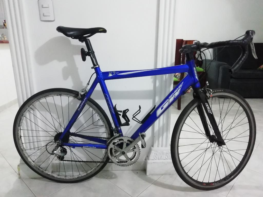 Bicicleta de Ruta Gw K2