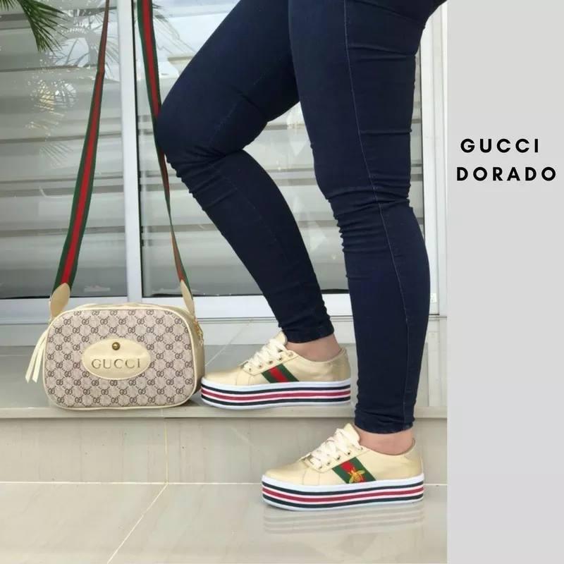 Zapato Mujer Bolso Gucci puedes comunicarte vía whatsapp al