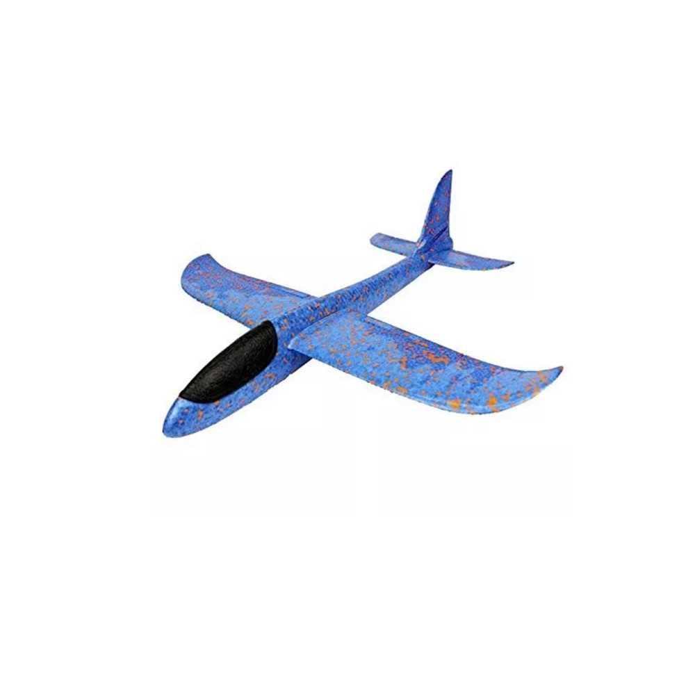Juguete Avión Espuma