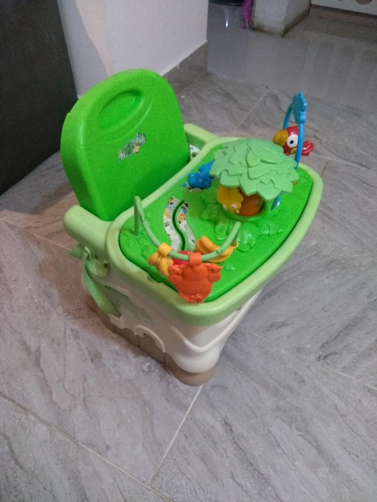 Se Vende Comedor Infantil Fisher Price