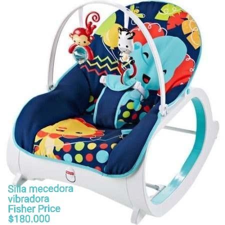 2937e9c23 Silla vibradora fisher price medellín | Posot Class