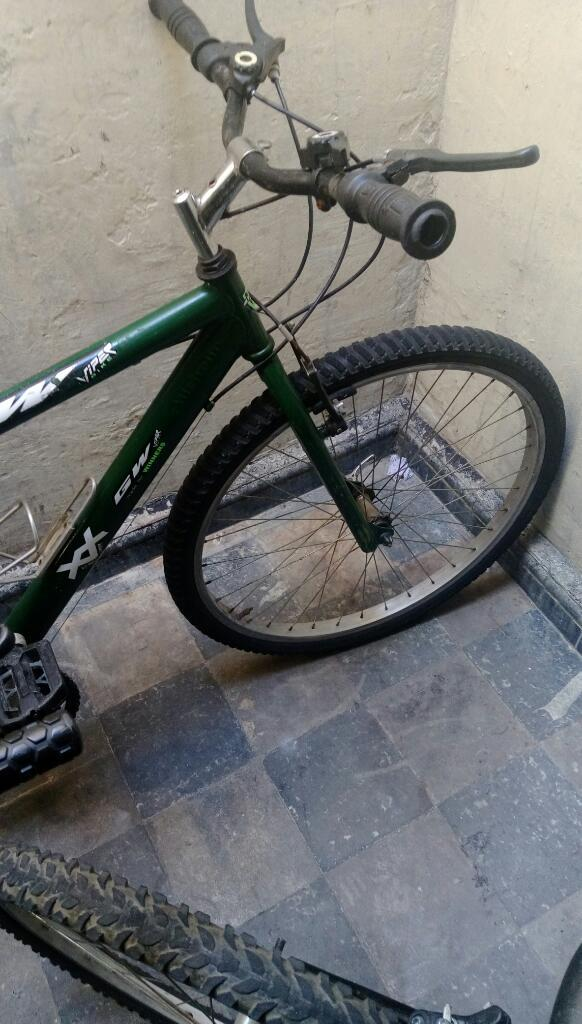 Vendo Bicicleta Todo Terreno Rin 26