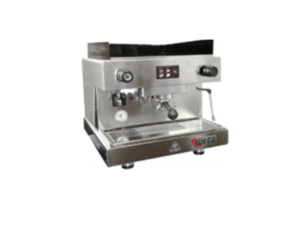 Cafetera Espresso Wega ECO