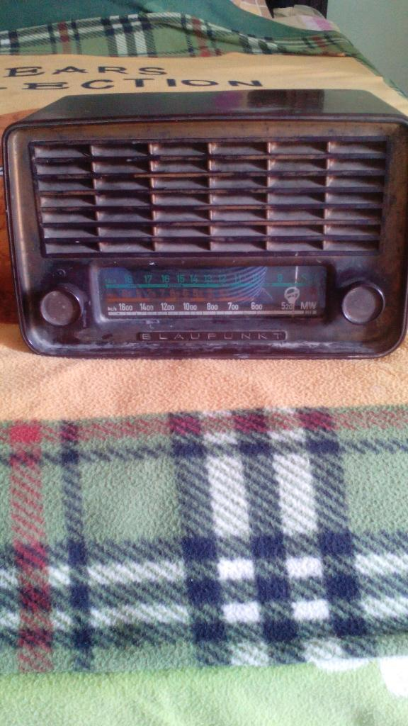 Radio Antiguo