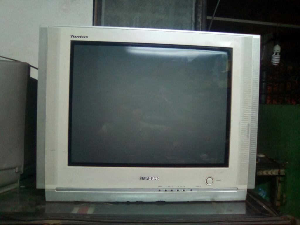 Se Vende Tv Samsung 21 Pulgada