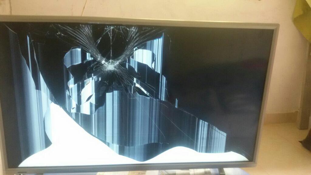 Smart Tv para Repuesto