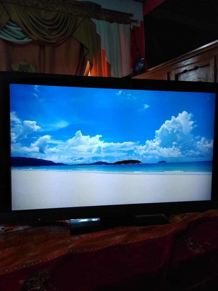 Sony Bravia de 42 Pul Usb Hdmi