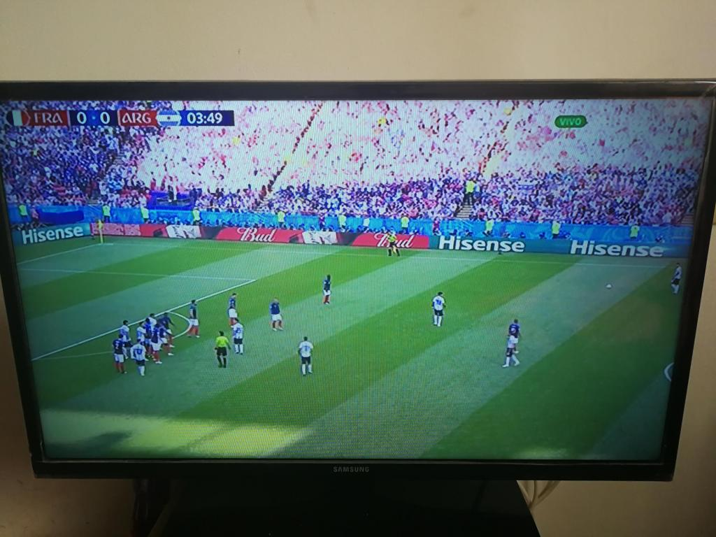 Televisor Led 32 Pulgadas SAMSUNG