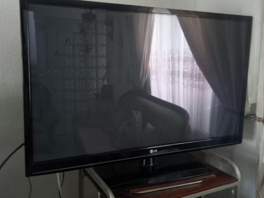 Televisor Lg de 50 Pulgadas
