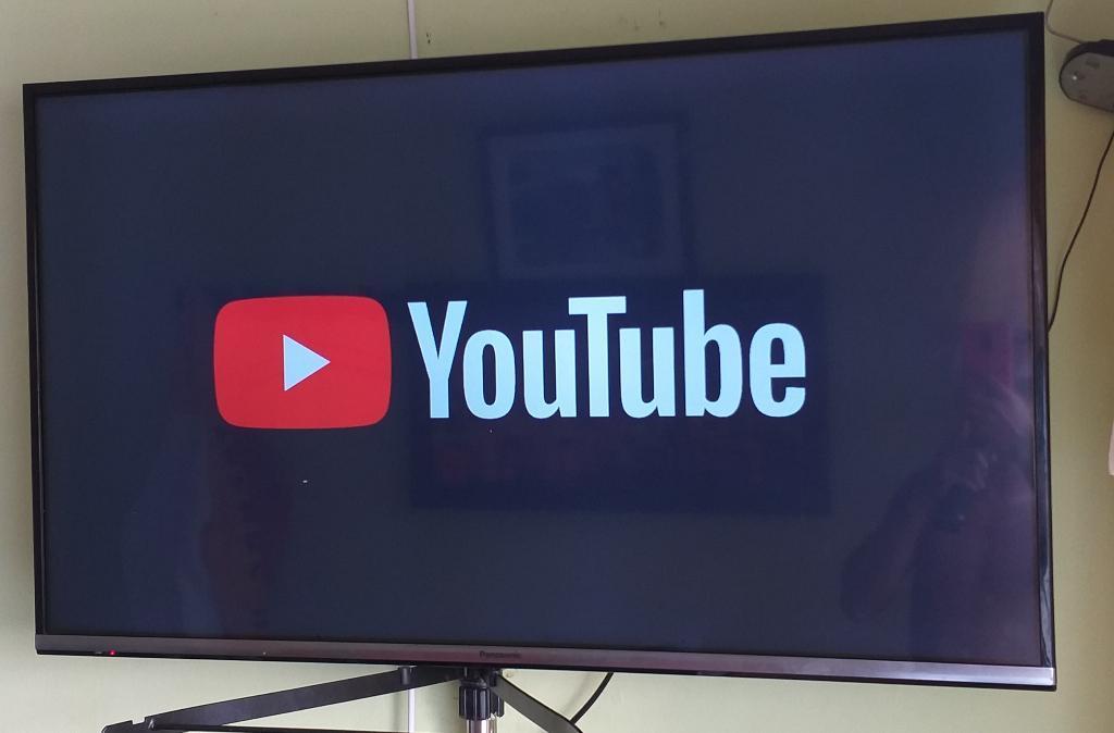 Tv Led Smartv de 42 Tdt Full Hd Panasoni