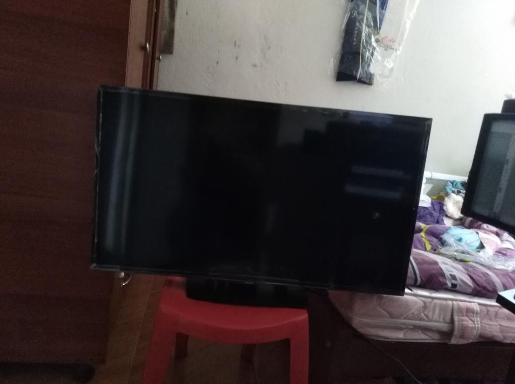 Tv Samsung Led  Negociables