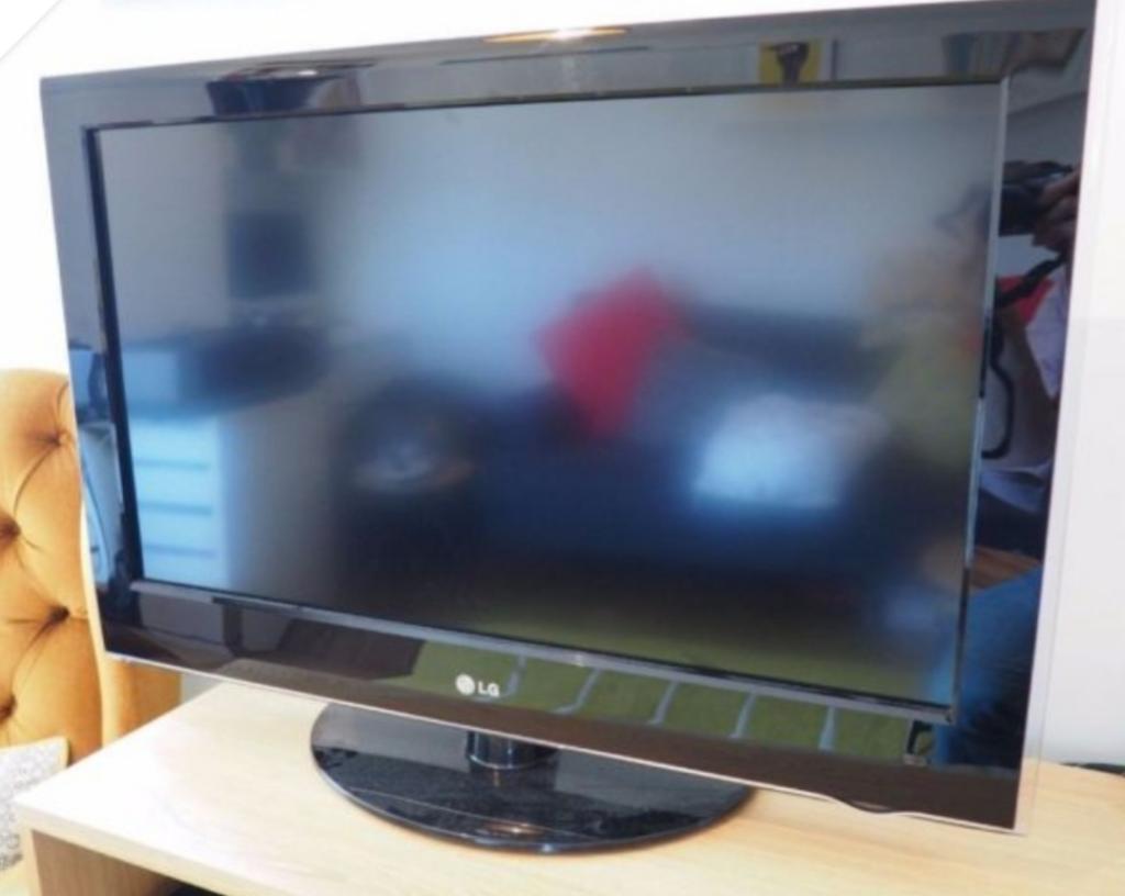 Vendo Televisor Lg Lcd de 32