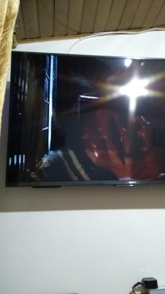 Vendo Tv Sony 49 Pulgadas