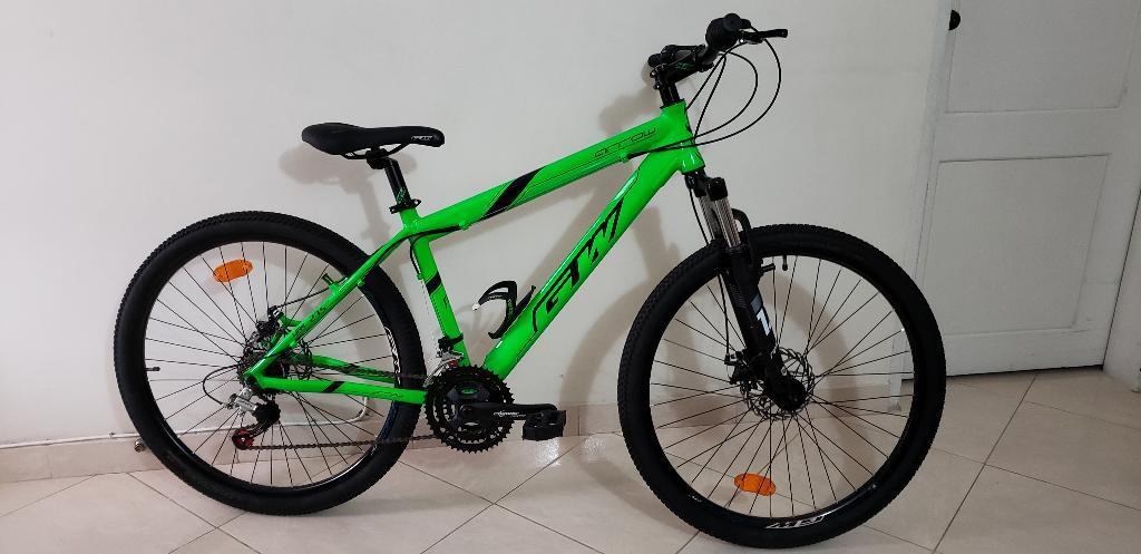 Bicicleta Gw Arrow Revolution Nueva