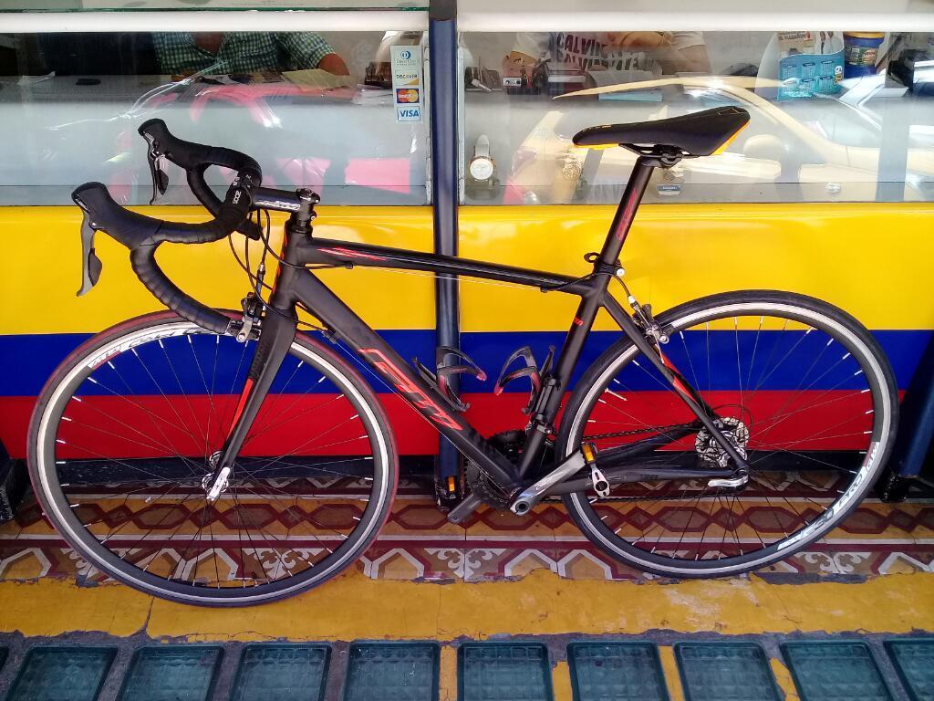 Bicicleta de Ruta Gw Lumen