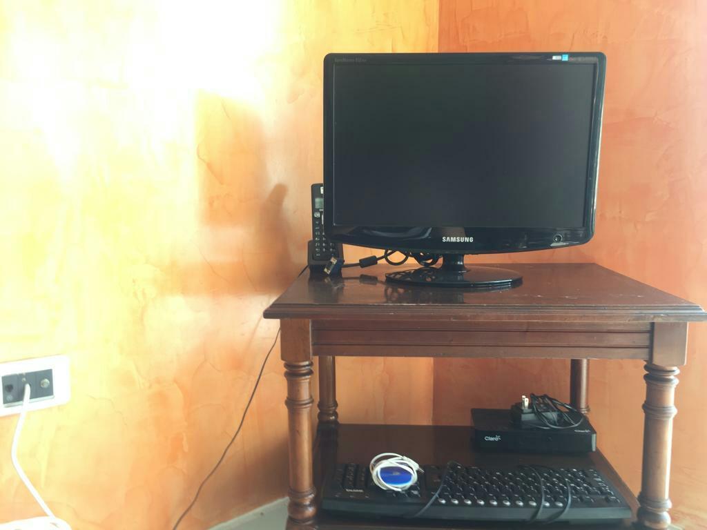 Computador de Mesa de 250mg.