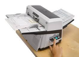 Escaner Fujitsu  Scanner usado Garantía 3 Meses