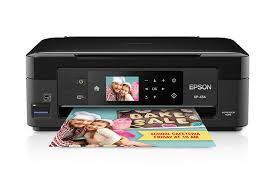 Impresora Epson XP  Con Sistema y Sin Chip