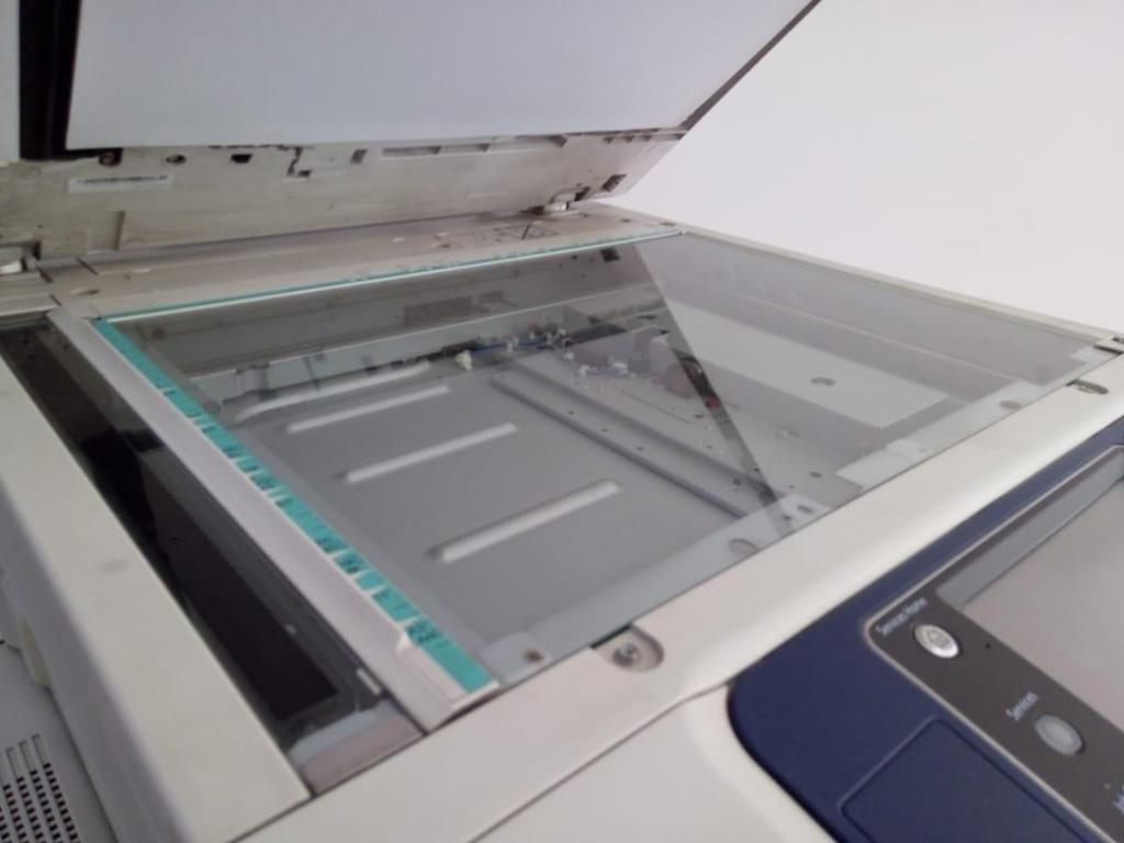 Impresora Multifuncional Workcentre  Xerox