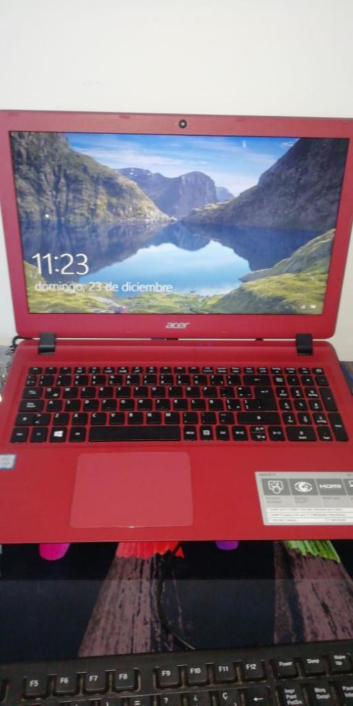 Portatil Acer Aspire E15 Core I5 6ta Gen