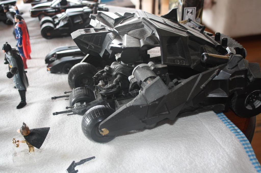 Coleccion Batman