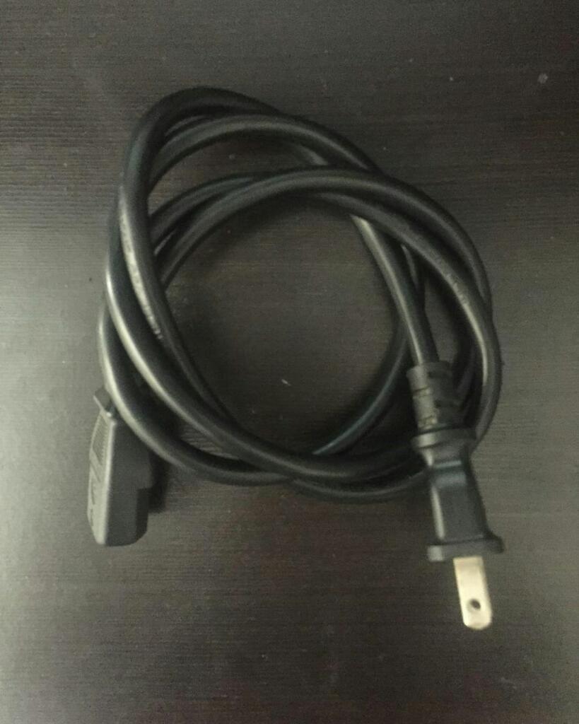 Cable para Fuente Xbox 360 Cambio o Vendo